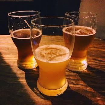 cerveza paraíso