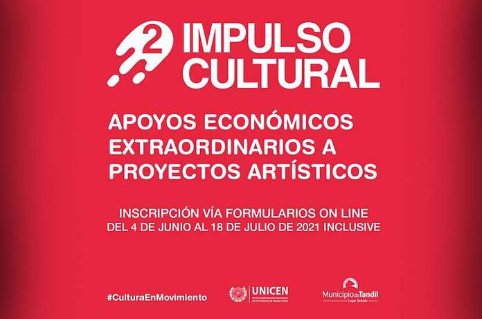 Fondo de Impulso Cultural