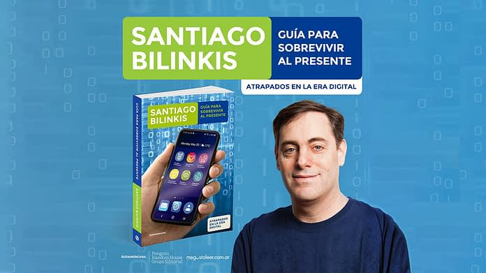 santiago bilinkis
