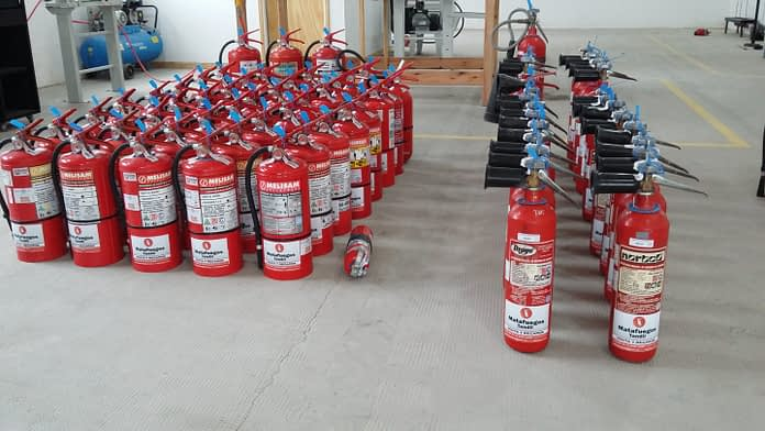 prevenir incendios