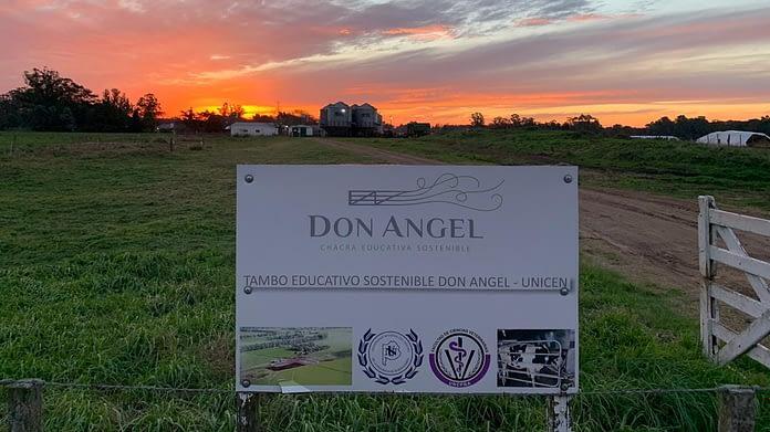 Don Ángel