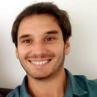 Bernardo Rubel